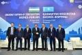 Қазақстан-Өзбекстан: әріптестік арта түседі