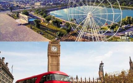 Шымкент пен Лондон жақындай түспек