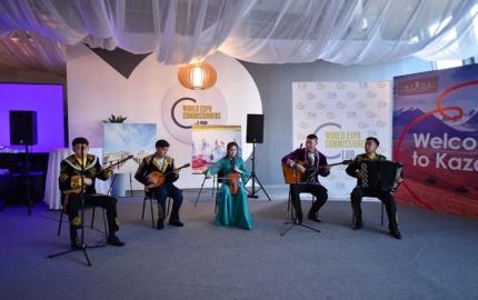 Астанада –  Оңтүстіктің фотокөрмесі